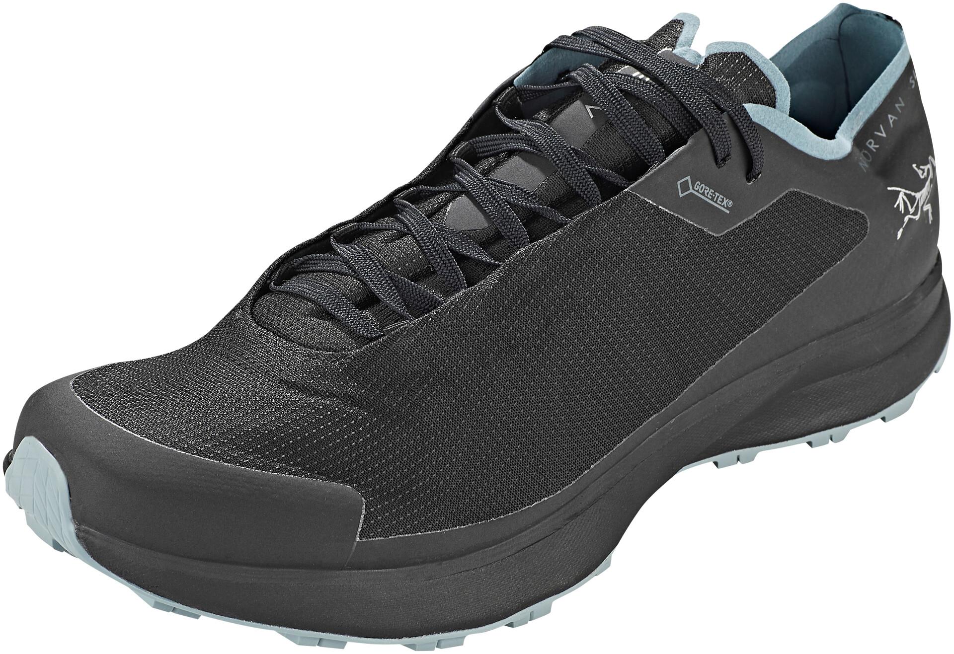 Arc'teryx Norvan SL GTX Shoes Men black